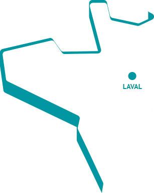 Agence immobilière à Laval (Mayenne - 53)